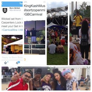 Allsortz does Carnival Xtra