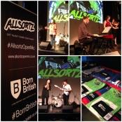 Allsortz Sept 2014