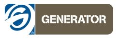 Generator Logo High Res